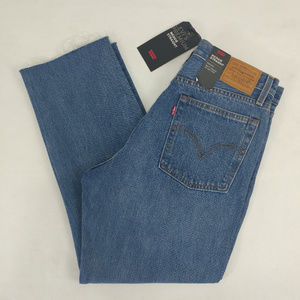 Levi's Wedgie Fit Straight Women Jeans Size 29x26